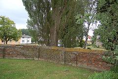 Muro inter du mondoj