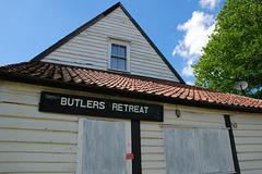 Butler's Retreat