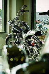 Harley Davidson Tour 2012 - Poitiers