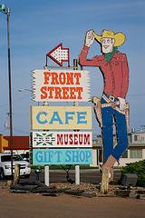 Front Street, Ogallala, NE