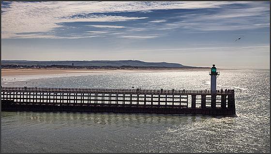 long_pier