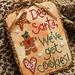 Dear Santa Ornament 7/30/11