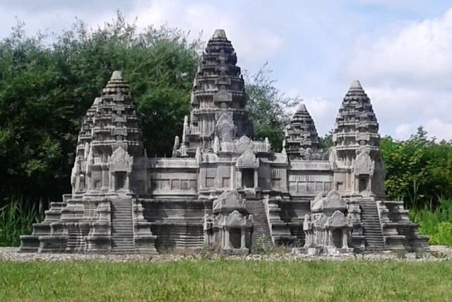 Angkor Ŭat (Kampuĉio)