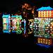 La magie des lanternes chinoises / The magic of chinese lanterns - 10 septembre 2010.