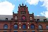 Der erste Speicher in Hamburg 1888