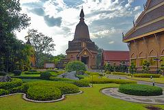 Wat Neiramit Vipassana