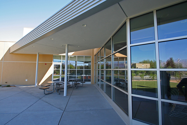 DHS Community Health & Wellness Center (7335)