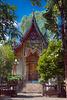 Wat Chom Thong in Mae Sariang