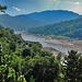 Border river Salween