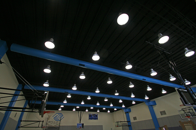 DHS Community Health & Wellness Center Basketball Courts (7311)