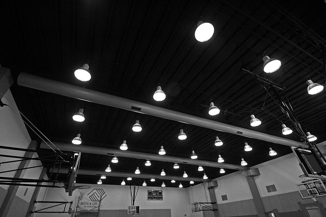 DHS Community Health & Wellness Center Basketball Courts (7311A)