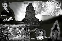 1813-Völkerschlacht