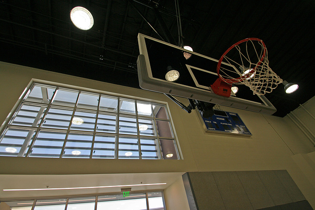 DHS Community Health & Wellness Center Basketball Courts (7352)