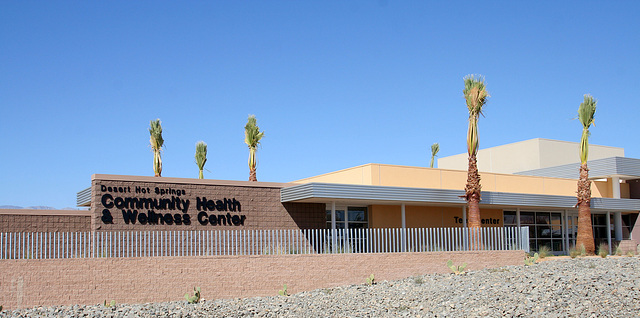 DHS Community Health & Wellness Center (7292)