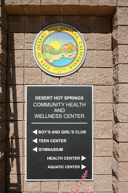 DHS Community Health & Wellness Center (7299)