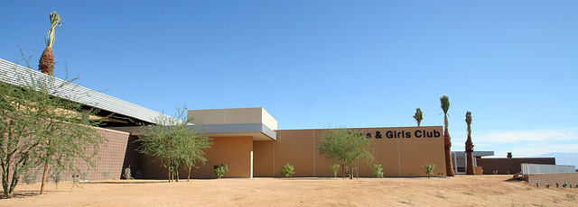 DHS Community Health & Wellness Center (7379)