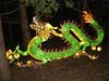 La magie des lanternes chinoises / The magic of chinese lanterns.