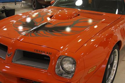 IMG-0355 1976 Pontiac Firebird Trans Am