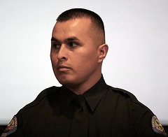 Officer Jerry Martinez (6751)