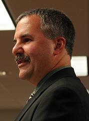 Lieutenant Scott Madden (6767)