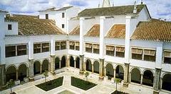 Convento das Chagas