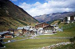 La Clusaz, Haute Savoie