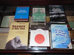 Libroj konkursantaj pri la premio de OSIEK 2012