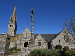Notre Dame de la Clarté BEUZEC CAP SIZUN