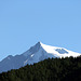 Ortler 3905 m -   Nordostseite