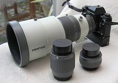 Richard's lens
