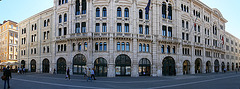 Trieste city hall 2