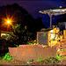 Garden bulldozer