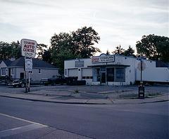 Cosburn on Sammon: Toronto, Canada