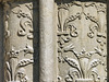 PICT15792ac Caudebec-en-Caux Church Floral External Details of Pillars