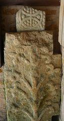 broadwell c10, c13 tomb markers