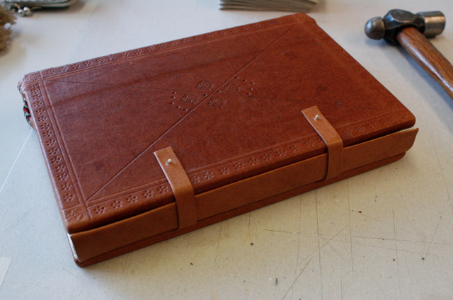 Armenian binding