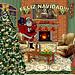 Un torpe Papá Noel