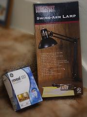 Cheap Lighting Solution