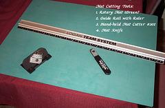 Mat Cutting Tools