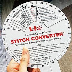 Stitch Converter