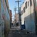 A Los Angeles Alley (6894)