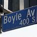 Boyle Avenue (7066)