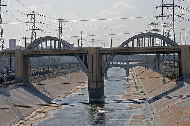 L.A. River (7020)