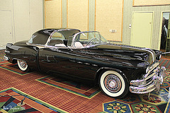 1953 Pontiac Parisienne