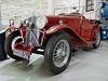 1932 Wolseley Hornet EW Special