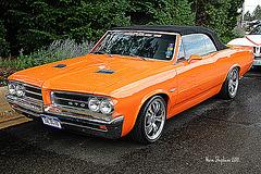 1964 Resto-Mod GTO