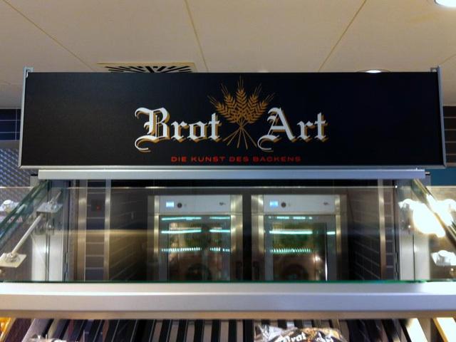 Brot Art