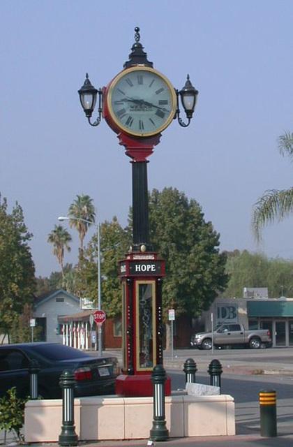 Bakersfield CA 2579a