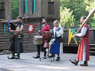 Mezepoka tamburmuziko (mia kofeino :-) )