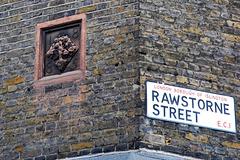 Rawstorne Street 1885